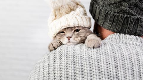 5 conseils pour lutter contre la fatigue hivernale