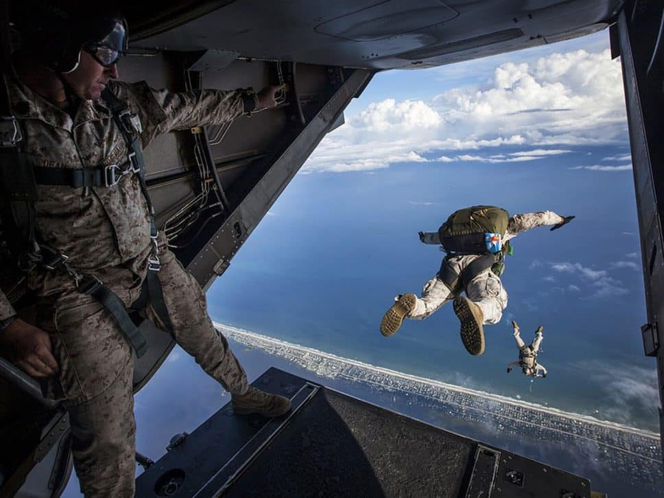 Avantages du portage salarial pour les militaires
